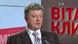 Петро Порошенко в змозі вдало вести зовнішню політику - експерти