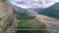 Stotinu godina Nacionalne službe za parkove