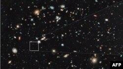 Телескоп NASA выявил более тысячи новых планет