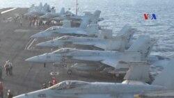 Mỹ gia tăng can thiệp quân sự ở Syria?