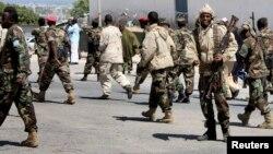 Les militaires somaliens sont accusés par les ONGs de commettre des viols en toute impunité
