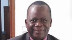 """Bispo Matsinhe, novo chefe da CNE, """"agradece a confiança"""" e promete trabalho"""