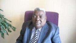 Nacionalistas de Cabinda divergem sobre local do enterro de Nzita Tiago - 1:51