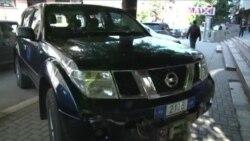 Kosovë: Operacion i gjerë kundër krimit të organizuar