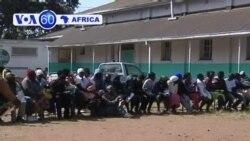 VOA60 Africa 13 Junho 2013