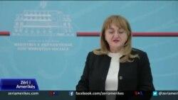 Shqipëri, 10 raste të reja me koronavirus, infektohet një mjek