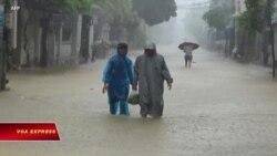 Đài Loan hỗ trợ Việt Nam 400 ngàn đô ứng phó lũ lụt