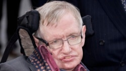 The Life and Legacy of Stephen Hawking
