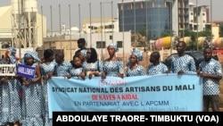 Le sentiment anti-français au Mali expliqué par le directeur de recherche Younoussa Touré