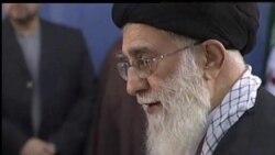 2012-03-03 美國之音視頻新聞: 伊朗國會選舉公佈部份點票結果