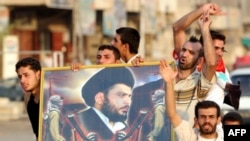 Sadr: Amerikan Kuvvetlerine Saldırıları Durdurun
