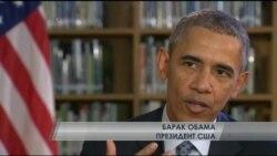 У Німеччині Барак Обама агітує за підписання угоди про створення зони вільної торгівлі. Відео