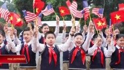 Bà Harris có nâng quan hệ Mỹ-Việt lên tầm chiến lược khi thăm Hà Nội?