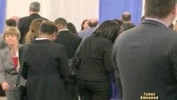 Безробіття може підірвати довіру до Обами?