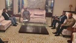 """""""Tshisekedi na Kabila bakobima na lifelo kaka soki bandimi maponami misusu"""" (Muzito)"""