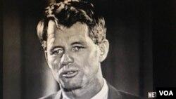 """Fotograma de Robert Francis Kennedy tomado del documental """"Bobby Kennedy for President"""", de la directora Dawn Porter, como lo muestra el servicio de streaming Netflix. Junio 4, 2018."""