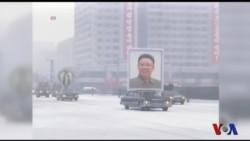 年终报道:奥巴马把朝鲜这个包袱留给下任总统