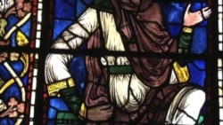 Canterbury Stained Glass Provides Window Into Medieval World