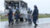 Zimbabwe Now 'War Zone' Says Citizen Allegedly Assaulted by Security Forces