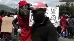 布隆迪暴力冲突重点争夺媒体