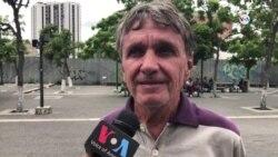 Ciudadano venezolano dice dudar sobre resultados de las negociaciones sobre Venezuela