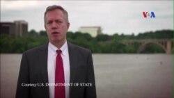 Tân Đại sứ Mỹ Ted Osius chia sẻ về nhiệm vụ mới ở VN