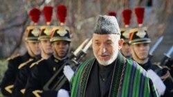 افغانستان خواهان کنترل زندان بگرام است