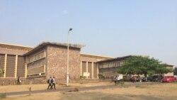 Reportage d'Abdourahmane Dia, envoyé spécial à Kinshasa pour VOA Afrique
