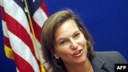 ABD 'Saydamlık, Hukukun Üstünlüğü'ne Vurgu Yaptı
