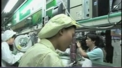 焦点对话(3)美在中国代工厂的劳工状况