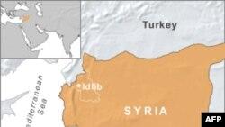 Najmanje 13 žrtava u Siriji