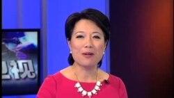 VOA卫视(2013年7月12日 第二小时节目)