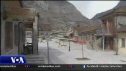 Projekte zhvillimi në Kelmend