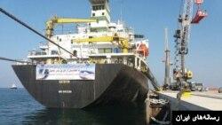 ایران کی بندرگاہ چاہ بہار۔ فائل فوتو