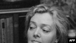 Olga Ivinskaya - Lara-ngoài đời, người đã cho Pasternak hình tượng nhân vật Lara
