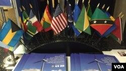 II Cumbre de Seguridad Energética para Centroamérica y el Caribe