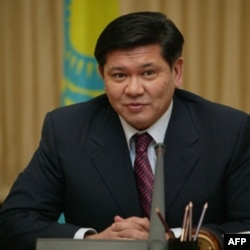 Yermuxamet Yertisbayev, Qozog'iston prezidentining bosh siyosiy maslahatchisi