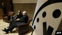 Nükleer Kıyamet Saati Bir Dakika İleri Alındı