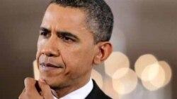 پرزیدنت اوباما: من در کنار مردمی هستم که در مخالفت با شکنجه در سراسر جهان مبارزه می کنند