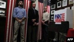 Республиканские праймериз в Нью-Гэмпшире – консерваторы против умеренных