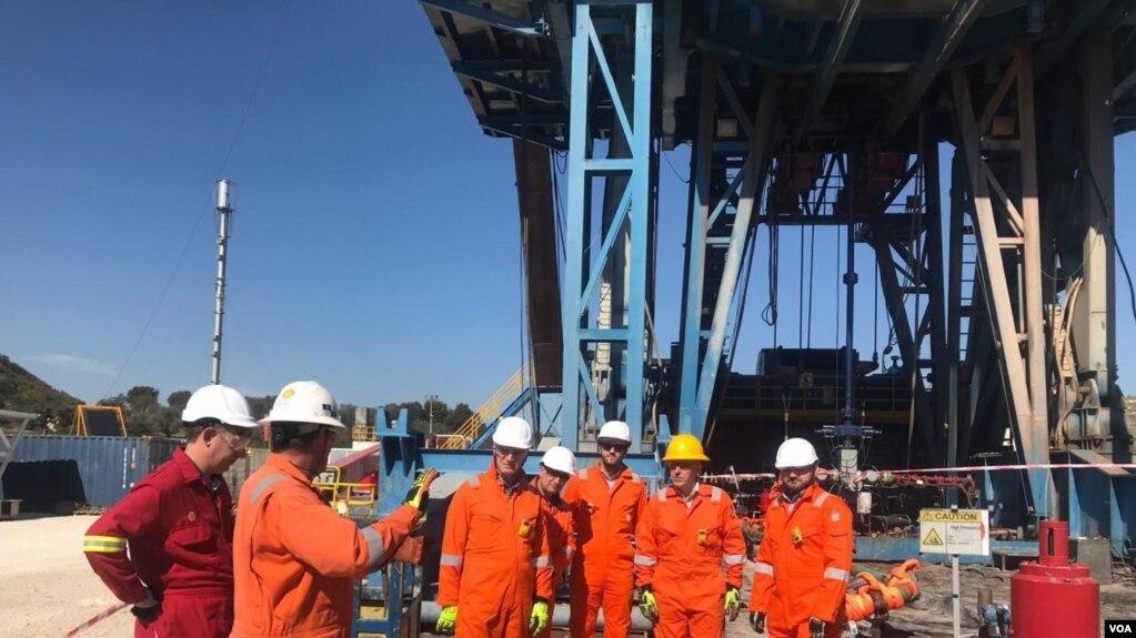 Kërkimet për naftë rezultojnë pozitive në afërsi të Beratit