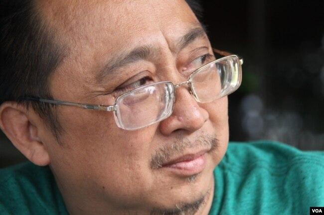 Tuấn Khanh (hình Uyên Nguyên)