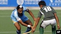 ہاکی، پاکستان نے بھارت کو 1-3 سے شکست دے دی