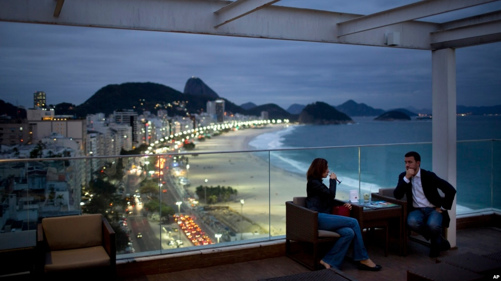 Αποτέλεσμα εικόνας για Brazil aims to double the number of foreign tourists in next five years