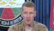 Juru bicara pasukan AS di Afghanistan, Brigadir Jenderal Wilson Shoffner (foto: dok).