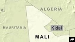 Des milliers de Maliens se réfugient au Niger à cause de la rébellion touareg