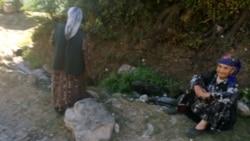 Qirg'izistonda keksalar hayoti: Pensiya va turmush (4-qism)