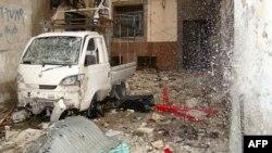 کوفی عنان، خواهان برقراری فوری آتش بس در سوریه