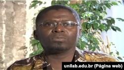 Ungulani Ba Ka Khosa, escritor