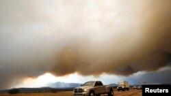 Wildfires Rage Throughout Colorado